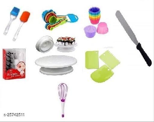 Essential Cake Tins