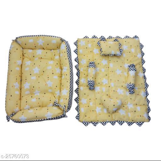 Voguish Versatile Bedding Set