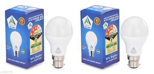 Modern Bulbs & Fixtures
