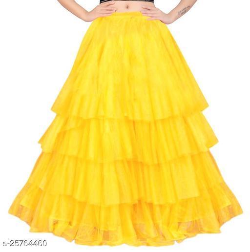 net fency skirt