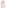 BABYZONE  AC Blanket Cum Wrapper Hooded Kaan Kit Pink Size 91x66