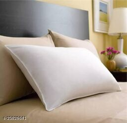 """Sweet Dream Luxury Pillows for Sleeping 1 Pack Standard Size 16""""x24"""" Inches"""