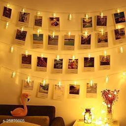 Essential Indoor String Lights