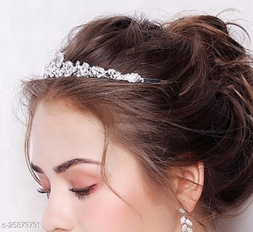 Twinkling Glittering Women Hair Accessories