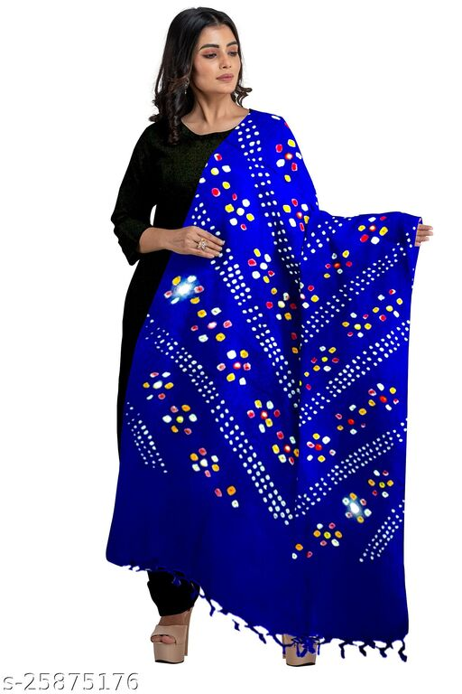 Voguish Fashionable Women Shawls