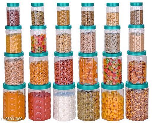 Attractive Jars