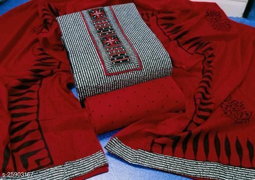 Myra Graceful Salwar Suits & Dress Materials
