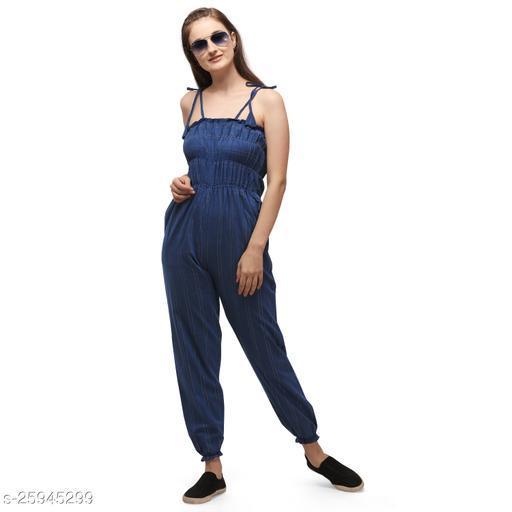 Urbane Graceful Women Jumpsuits