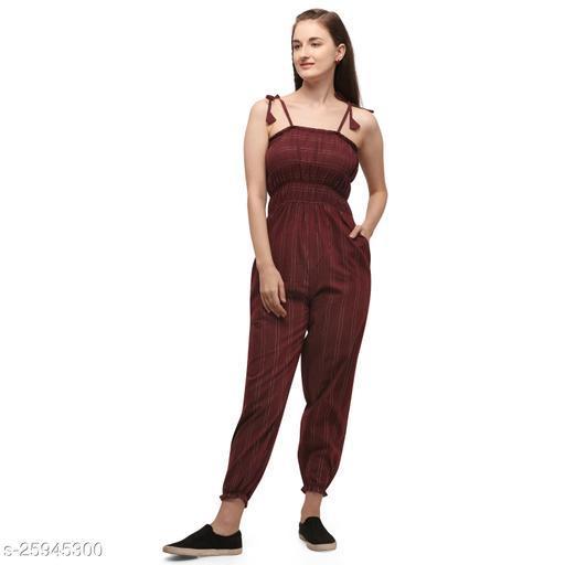 Trendy Fabulous Women Jumpsuits