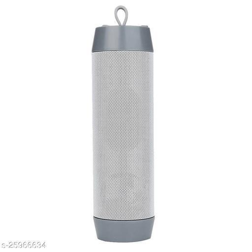 Walrus Selfie Bluetooth Wireless 6 Watt Speaker With Selfie Stick,Portable Powerbank Of 2000 Mah With Torch.