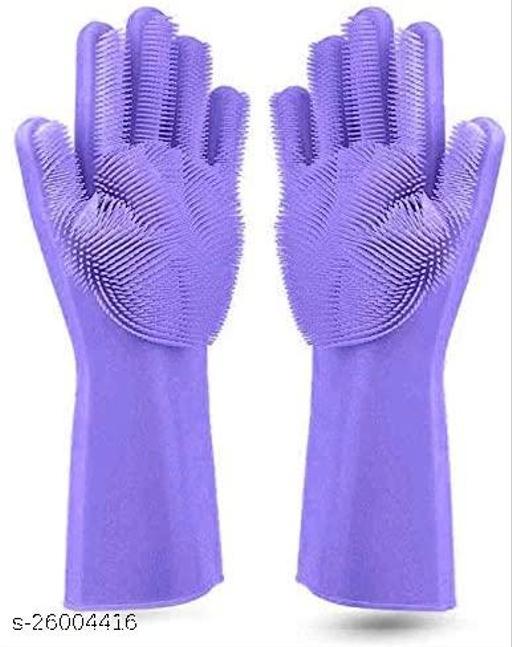Unique Oven Gloves