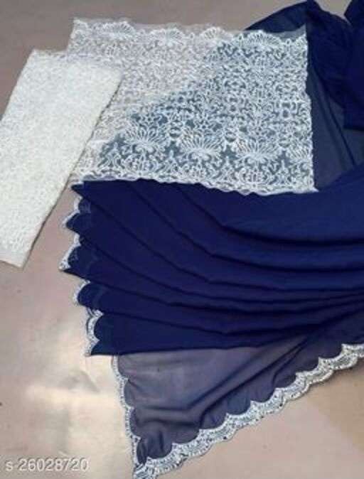 Trendy  Variable Sarees