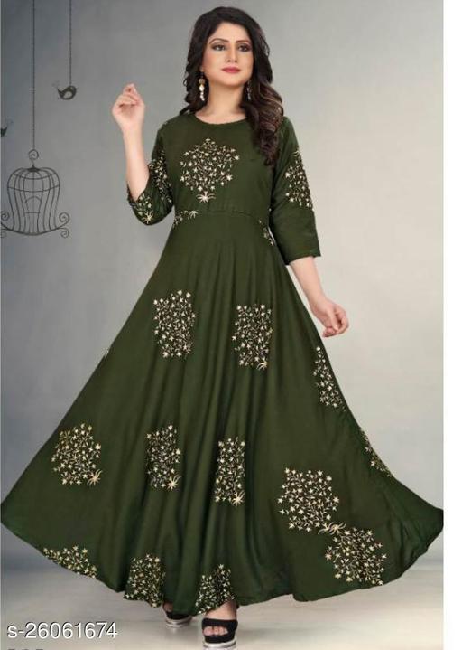 Graceful Maxi Women Dresses