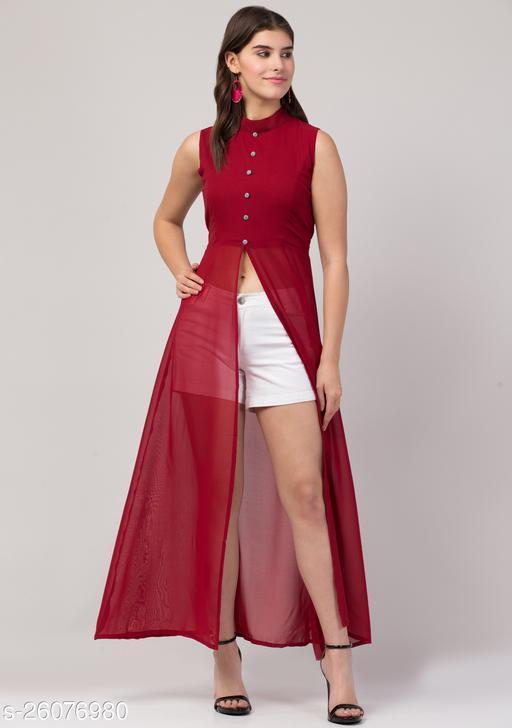Trendy Urbane Modern Women Dresses