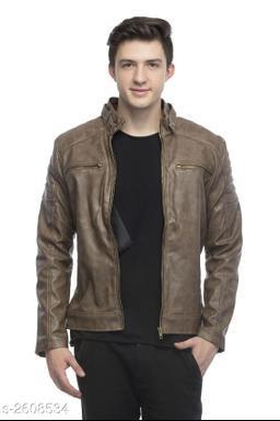 Fashionista Men's Jacket