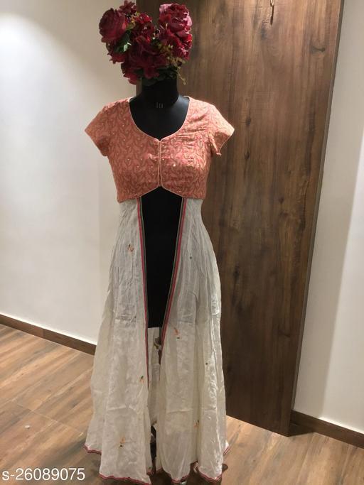Abhisarika Graceful Women Ethnic Jackets
