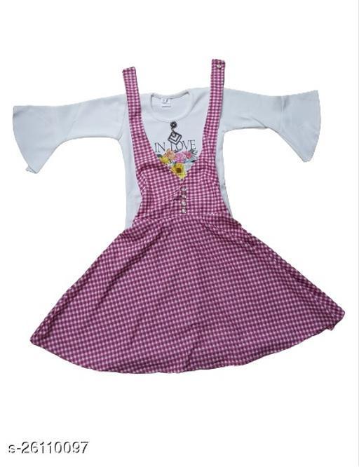 Tinkle Fancy Kids Girls Skirts