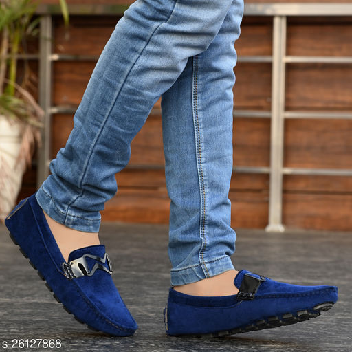 Ray J Stylish Loafers shoes for Men
