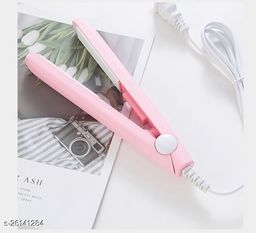 mini hair straightener especially designed for teens (multycolour)