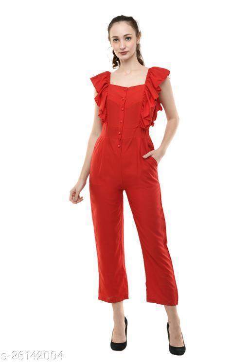 Classy Designer Women Jumpsuits