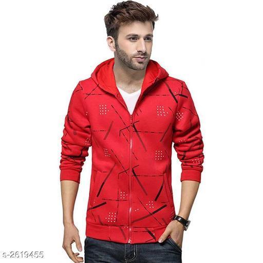 Stylish Men's Cotton Sweatshirts