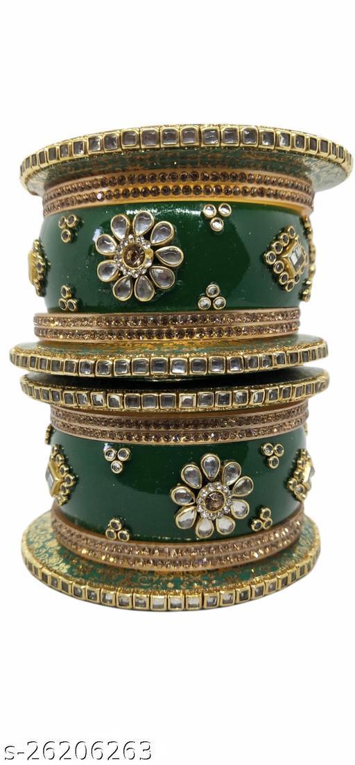 Allure Chunky Bracelet & Bangles