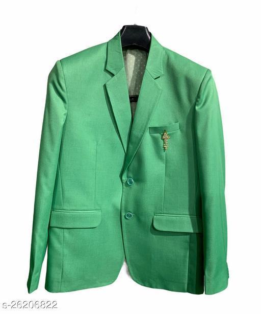 Classic Men's Blazers
