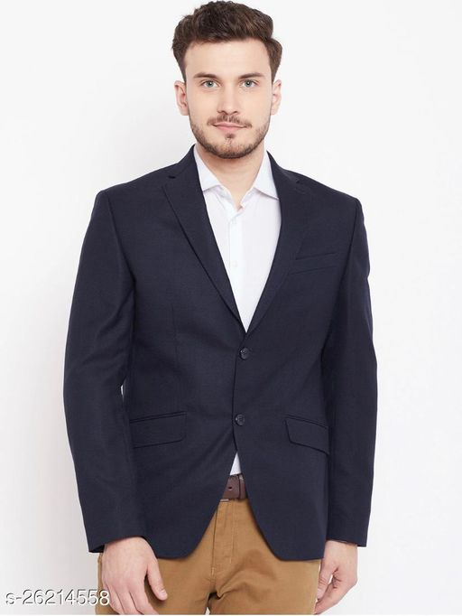 Trendy Men's Blazers