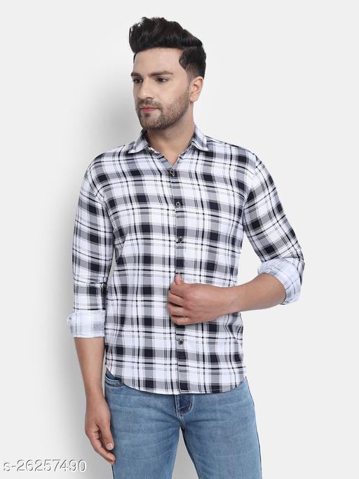 Classic Fashionable Men's Shirts