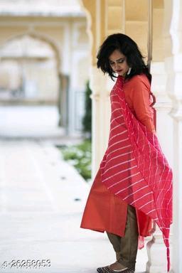 Ravishing Stylish Women Dupattas