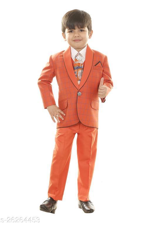 Flawsome Stylish Boys Jackets & Coats