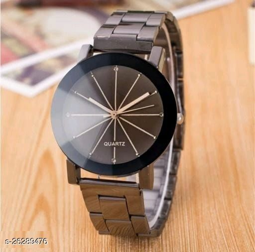 Classic New Design Analague watch for Girls