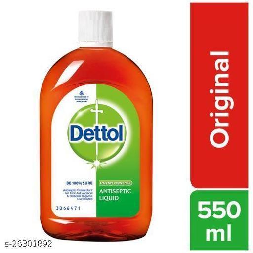 Detol liquid