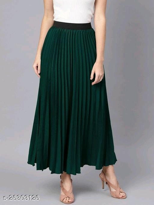 Jivika Ensemble Women Ethnic Skirts