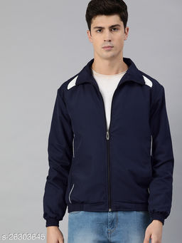 Unsully Men's Stylish Windcheater Jackets for men