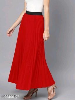 Adrika Fashionable Women Ethnic Skirts