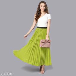 Banita Sensational Women Ethnic Skirts