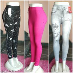 Stylish Women Fancy Legginga