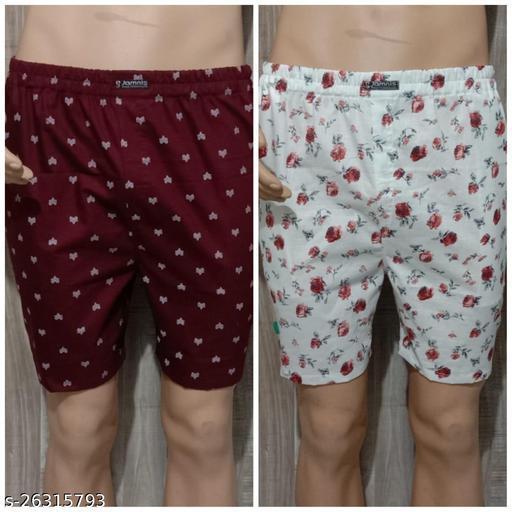 Elegant Latest Men Shorts