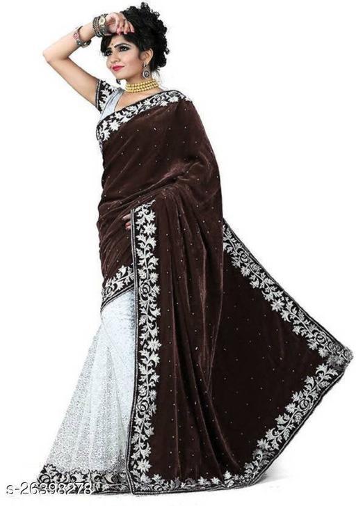Alisha Attractive Sarees