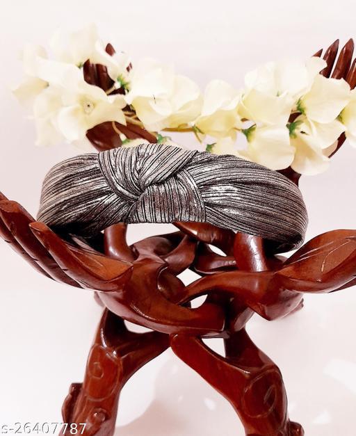 Fancy Graceful Women Hair Accessories