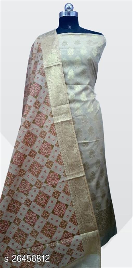 Designers  Suit & Dress Materials