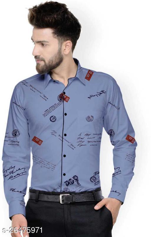 Stylish Fashionable Men Shirt Fabric