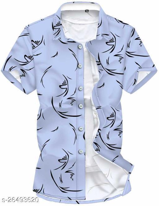 Stylish Graceful Men Shirt Fabric