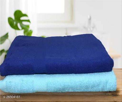Voguish Baby Towels