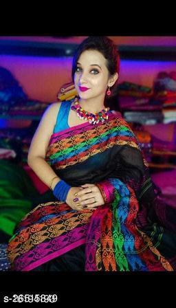 Charvi Attractive Sarees