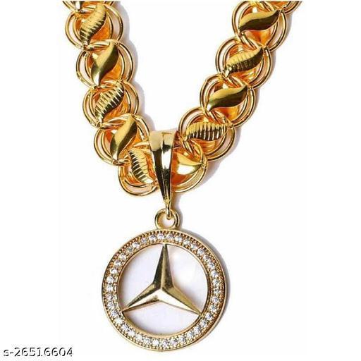Mercedes Benz & koyali chain - 511