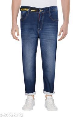 Stylish Glamarous Men Jeans