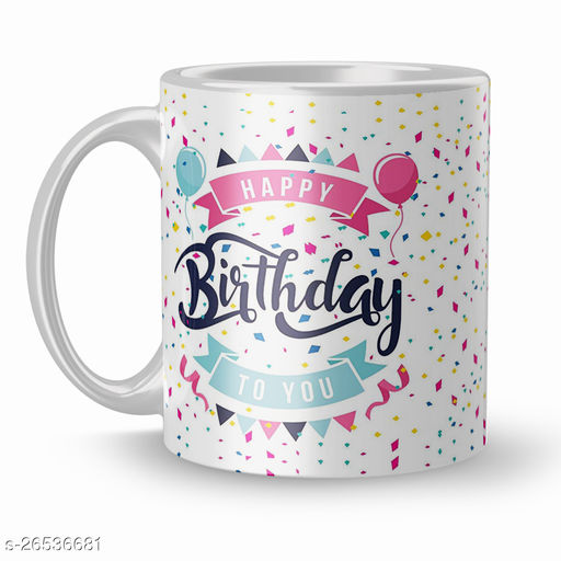 Birthday Brother Best Gift for Kids,Brother,Gift for Girlfriend,Boyfriend,Husband,Wife Tea Mugs