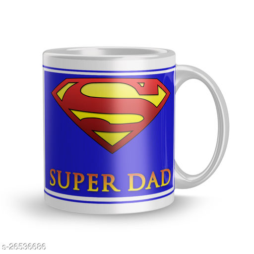 Happy Fathers Day Best Gift for Kids,Brother,Gift for Girlfriend,Boyfriend,Husband,Wife Tea Mug